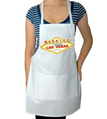 Bachelorettes in The City Apron