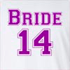 Bride 14 Long Sleeve T-Shirt