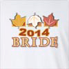 Bride Fall 2014 Long Sleeve T-Shirt
