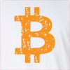 Bitcoin Sym Long Sleeve T-shirt