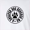 Dog Rescued Long Sleeve T-shirt