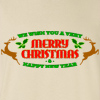 We Wish You a Very Merry Christmas and Happy New Year Long Sleeve T-Shirt