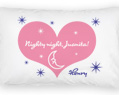 Personalized Pillow Case Set - Nighty Night