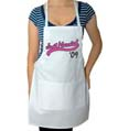 Just Married Wedding Apron