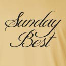 Sunday Best Long Sleeve T-Shirt