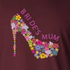 Bride's Mum Long Sleeve T-Shirt