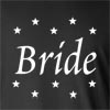 Bride Star  Long Sleeve T-Shirt