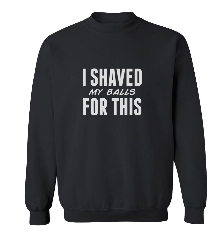 where can i get my balls shaved