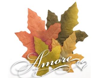 Silk Maple Fall Leaves Wedding Bulk 10000